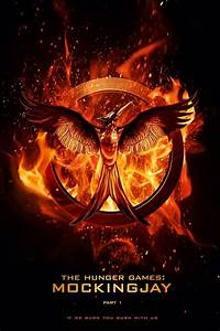 The Hunger Games: Mockingjay - Part 1 DVD Release Date ...