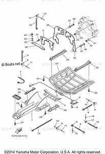 Yamaha Waverunner Parts 2015 Oem Parts Diagram For Jet