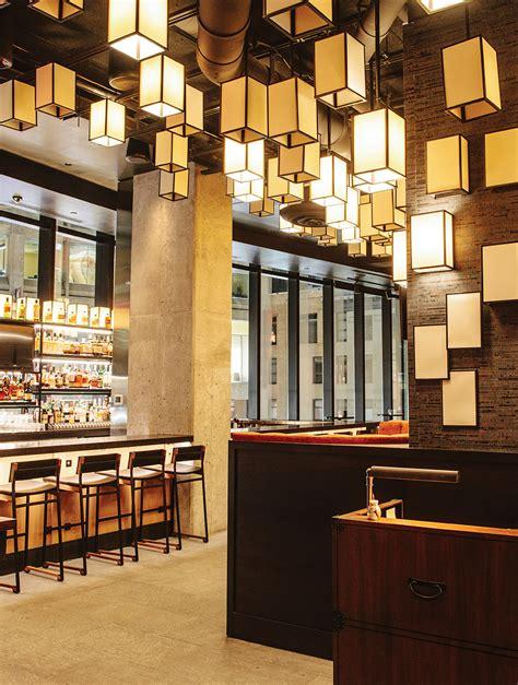 Go East: Pabu's Interior Design - Boston Magazine