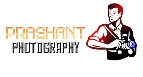 request  photography logo santosh mandal