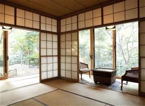 Wie Heißen Japanische Häuser by Das Leben In Einem Japanischen Haus