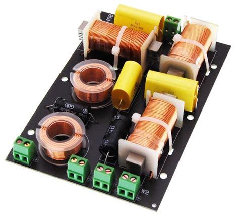 frequenzweiche 3 wege frequenzweiche pro 3 wege 300 watt technik passage24 de