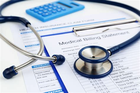4 Technologies Changing The Medical Billing Insurance