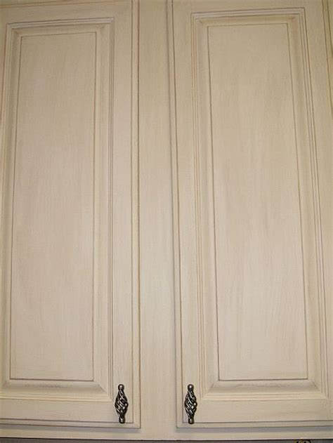 diy whitewashed cabinets  cozy shabby chic decor
