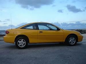 1995-2005 Chevrolet Cavalier Repair