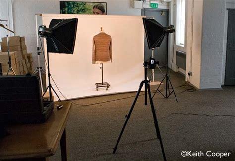product photography training