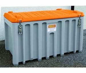 Coffre De Chantier : coffre de chantier box outil cembox 400 devis ~ Dode.kayakingforconservation.com Idées de Décoration