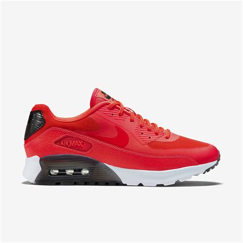 s nike air max 90 ultra essential running shoes