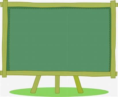 Clipart Blackboard Chalkboard Square Cartoon Transparent Webstockreview