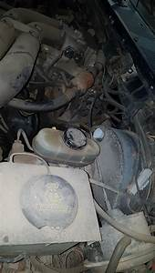 1989 F250 - Help With Stuff In Engine Bay