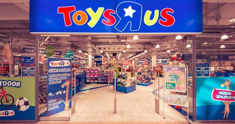 """Toys """"r"""" Us Might Be Filing For Bankruptcy Due To Its"""
