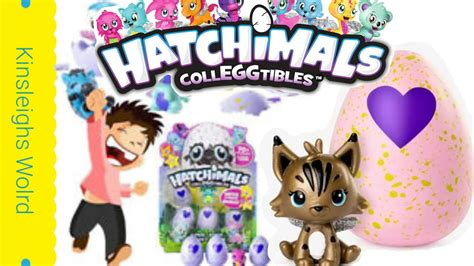 Are You Eggcited For Hatchimalscolleggtibles Season 3