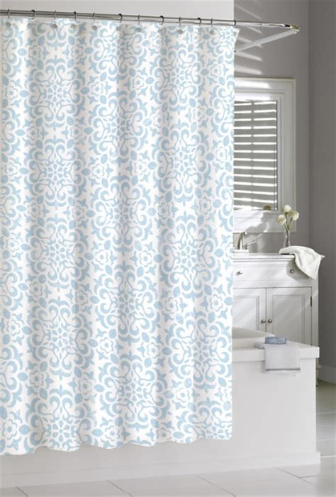 luxury shower curtains kassatex