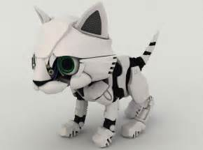 robotic cat how the cia tried to turn a cat into a cyborg