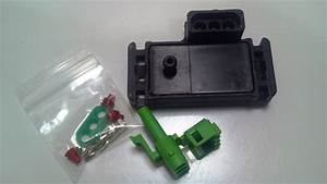 Gm 12223861 3 0 Bar Map Sensor