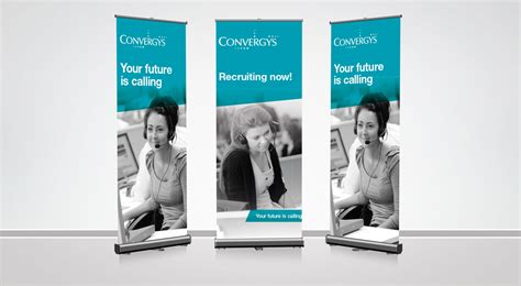 Convergys - Boxed Red Marketing