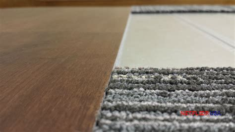 Floor Materials And Finishes by Carpet And Tile For A Raised Access Floor Netfloor Usa