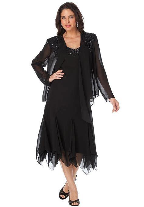 plus size jacket dresses 09 ? Plus Size Clothing, Dresses