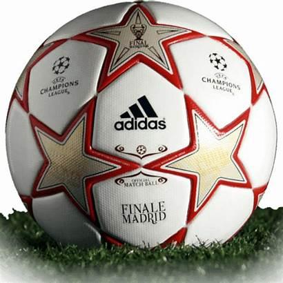 Champions League Ball 2009 Final Adidas Finale
