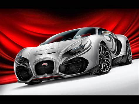 Bugatti Veyron 2014 Concept (s
