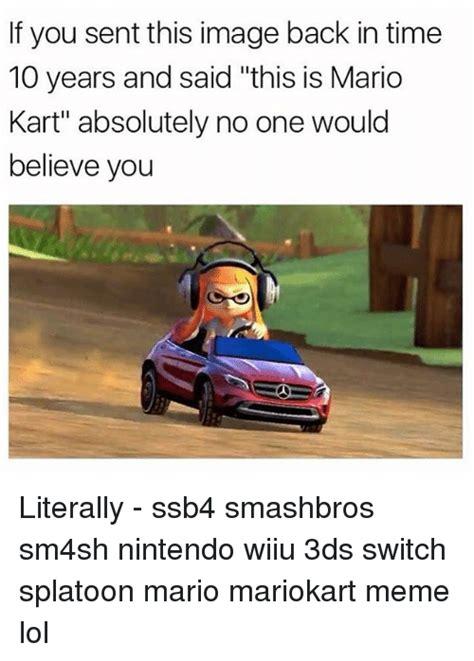 Mario Kart Memes - 25 best memes about mariokart mariokart memes