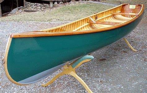 Paddle Boat Covers Canvas by Wood And Canvas Canoe Construction