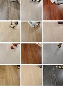 Revetement Sol Vinyle Clipsable : les rev tements de sol pour bureau en lames ou dalles pvc ~ Premium-room.com Idées de Décoration