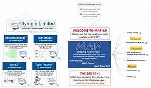 Map For Mindmanager