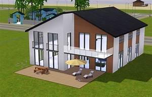 Kleines Haus Für 2 Personen Bauen : wanted ein modernes haus f r 2 personen das gro e sims 3 forum von und f r fans ~ Sanjose-hotels-ca.com Haus und Dekorationen