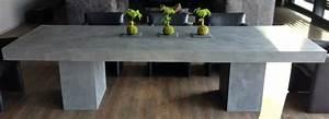 Tisch 3 Meter : esstisch 3 meter haus ideen ~ Indierocktalk.com Haus und Dekorationen