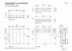 Messerblock Selber Bauen : schneidebrett mit messerblock selber machen ~ Lizthompson.info Haus und Dekorationen