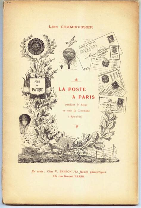 la poste siege europe and colonies philatelic books hh sales