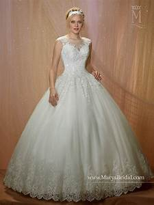 marys bridal 6454 wedding dress madamebridalcom With bridal wedding dress