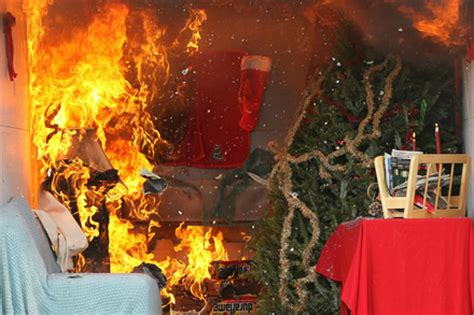 how to protect your home from fire hazards during the
