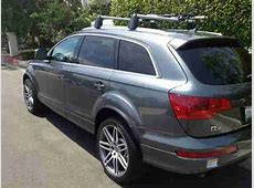 Sell used 2008 Audi Q7 SLINE 36 QUATTRO ONLY 39K MILES