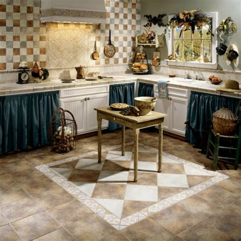 kitchen design tiles ideas installing the best floor tile designs to reflect your