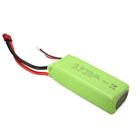 Battery Rc Boats For Sale by 14 8v 2200mah Lipo Battery For Feilun Ft010 Ft011 Rc Boat
