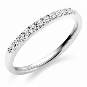 Wedding Favors Top Wedding Ring With Diamond Platinum