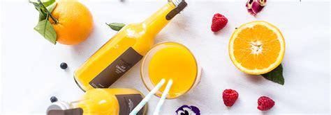 cuisiner des couteaux jus de fruit alain milliat et nectar de fruits edélices