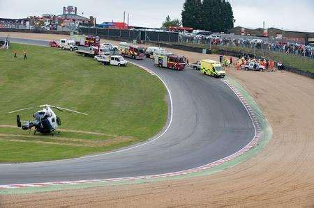 masters festival  brands hatch  pictures