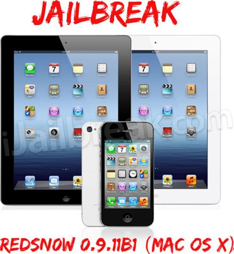 how to jailbreak iphone 4s jailbreak iphone 4s ipad 2 ios 5 0 1 redsn0w 0 9 11b1 How T