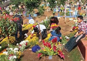 Día de los Muertos: A Celebration of Life in Guatemala