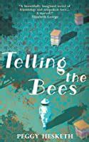 telling  bees  peggy hesketh