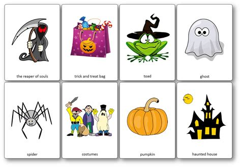 Free Printable Flashcards To