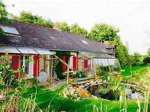 la maison autonome quand ecologie rime avec liberte With maison de l ecologie 17 photo girolle comestible