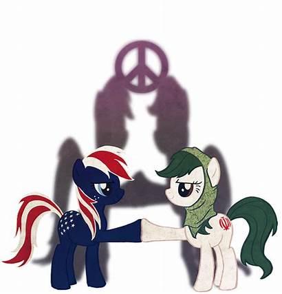 Pony Diplomacy Politics Magic Deviantart