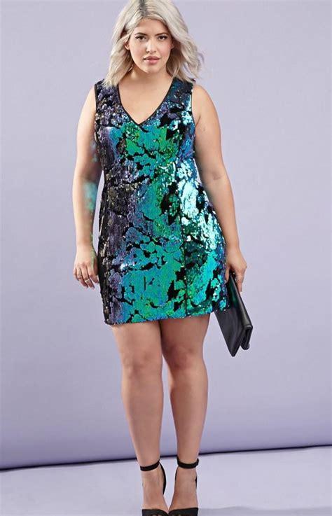 size glitter dress  trends