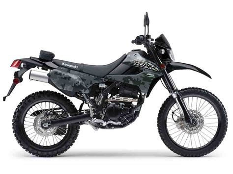 Kawasaki 250 2018 Image by 2018 Kawasaki Klx250 Launched Price Engine Specs Features
