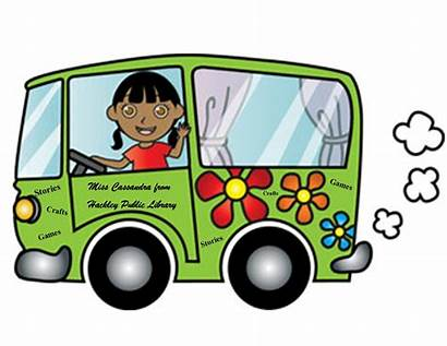 Clipart Daycare Van Care Bus Clip Clipartmag