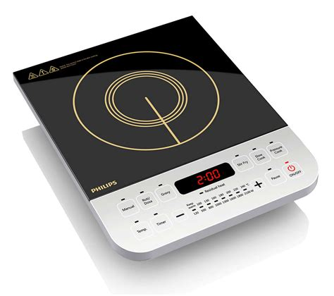 cuisine induction daily collection induction cooker hd4928 00 philips